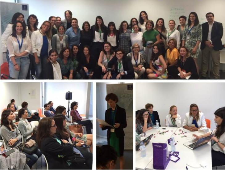 1st SFIWEF Annual Gran Canaria Summit 2015