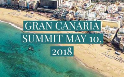 GRAN CANARIA SUMMIT 2018 is here