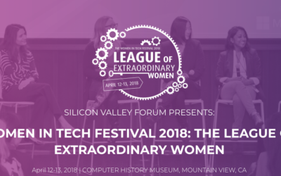 2018 Women in Tech Festival