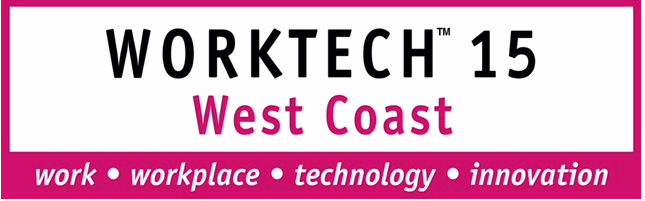 Worktech15 West Coast – Dec 2, 2015