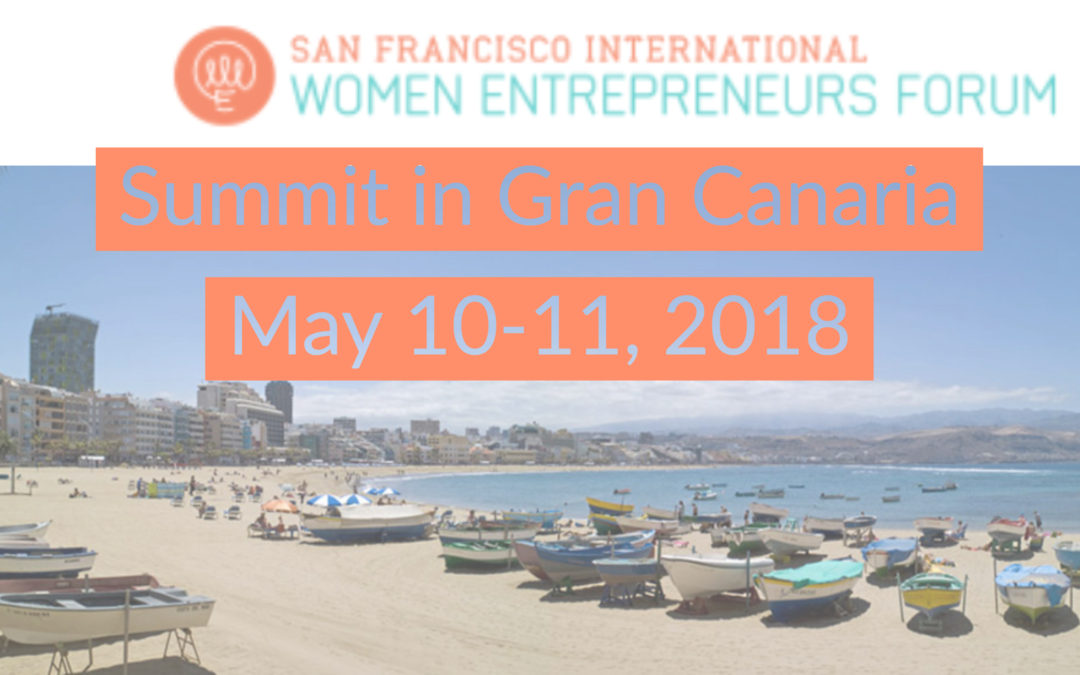 Summit in Gran Canaria May 10-11, 2018