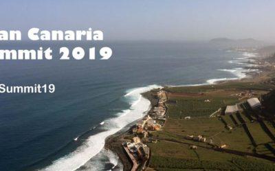 5th Gran Canaria Summit 2019 – Presented by Heroikka Association and SFIWEF